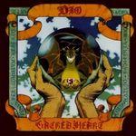 Se relanseaza albumul Sacred Heart semnat de Dio