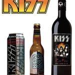 In curand vom avea bere si vin marca Kiss