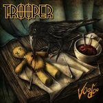Trooper lanseaza maine albumul Voodoo intr-un format inedit
