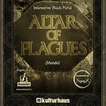 Altar Of Plagues vor prezenta la Bucuresti un show de 90 de minute