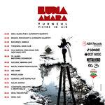 Castiga o invitatie dubla la concertul de lansare a noului album Luna Amara