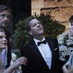 Melancholia:  Kiefer Sutherland, despre bucuria de a nu sti ce faci