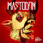 Mastodon - The Hunter (cronica de album)