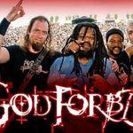 God Forbid inregistreaza un nou album