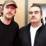 Godflesh lucreaza la un nou album