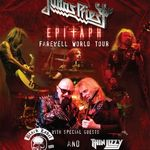 Judas Priest au dat startul turneului american (video)