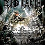 Spot video pentru noul album Iced Earth