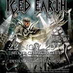 Jon Schaffer iti arata cum sa canti piese Iced Earth (video)