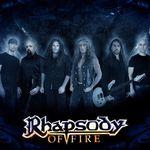 Prima poza cu noua componenta Rhapsody Of Fire