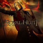 Filmari din studio cu Royal Hunt
