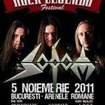 Castiga doua invitatii la concertul Sodom din Bucuresti