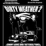 Castigatorii invitatiilor duble la concertul Dirty Weather Project din Control