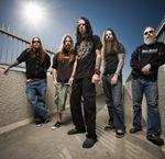 Lamb Of God au incheiat inregistrarile pentru noul album