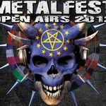 W.A.S.P. confirmati pentru Metalfest 2012