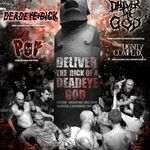 Concert Deadeye Dick si Deliver The God sambata la Brasov