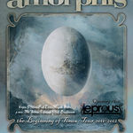 Concert Amorphis marti la Sibiu