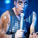 Rammstein au o noua scena (video)