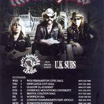Motorhead anuleaza concerte