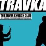 Asculta o noua piesa Travka, Iubire