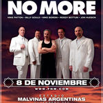 Faith No More au prezentat o piesa 'misterioasa' in Argentina (video)