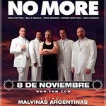 Faith No More au prezentat o piesa 'misterioasa' in Argentina (video)
