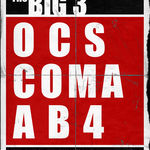 The Big 3: OCS, Coma si AB4 in concert la Silver Church