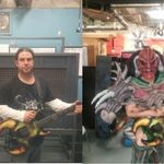 Gwar au cantat fara costume in memoria lui Cory Smoot (video)