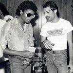 Viitorul album Queen va include un duet Freddie Mercury cu Michael Jackson
