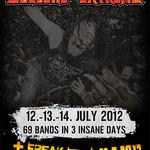 Primele nume confirmate pentru Obscene Extreme 2012