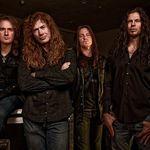 Filmari HQ cu Megadeth in Brazilia