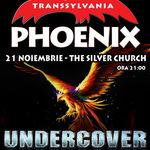 Castiga doua invitatii duble la concertul Phoenix din Bucuresti!