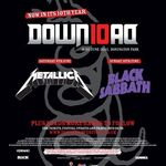Metallica si Black Sabbath live la Download 2012 (video)