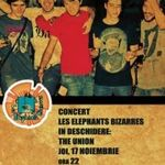 Concert Les Elephants Bizarres in Expirat