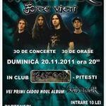 Concert Sanctuar in Barock Pitesti