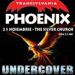 Castigatorii invitatiilor duble la concertul Phoenix din Silver Church