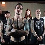Bleeding Through au incheiat inregistrarile pentru noul album
