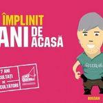 Radio Guerrilla aniverseaza marti 7 ani cu 7 concerte live