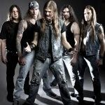 Iced Earth concerteaza pentru prima data in Australia