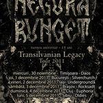 Kultika anuleaza cele trei concerte alaturi de Negura Bunget