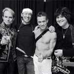 Van Halen si-au dezamagit fanii la ceremonia premiilor Grammy