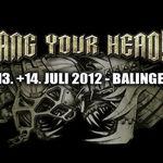Noi trupe confirmate pentru Bang Your Head 2012