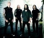 Chitaristul Machine Head a fost lovit cu un pantof in timpul concertuli din Belgia (video)