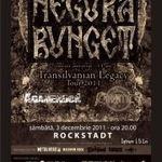 Concert Negura Bunget sambata in Brasov