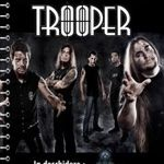 Concert Trooper & Blind Spirits in Constanta