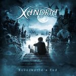 Xandria dezvaluie artwork-ul viitorului album