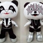 Jucariile Kiss Panda sunt acum disponibile