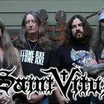 Saint Vitus sunt confirmati pentru Sweden Rock 2012