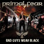Primal Fear au lansat un nou videoclip: Bad Guys Wear Black