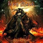 Asculta o noua piesa Iron Mask, Black As Death