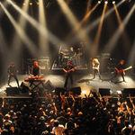 Urmareste integral concertul Ihsahn din Tokyo